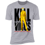 KILL VIRUS Short Sleeve T-Shirt