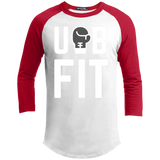 UB unBASIC Fit Youth Sporty T-Shirt