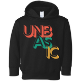 UBASIC Steps Toddler Fleece Hoodie