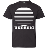 SunsetUnbasic copy Youth T-Shirt