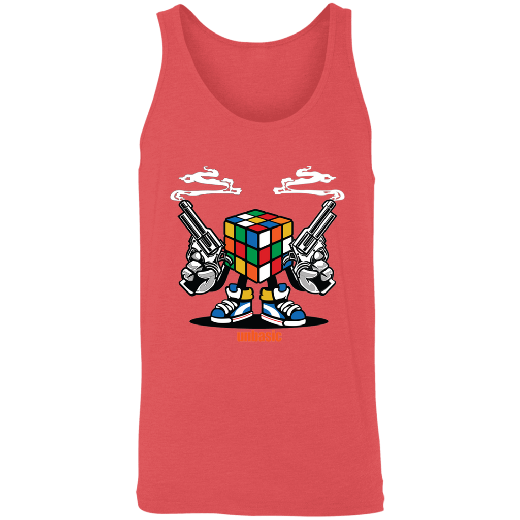 Rubix Killer Tank