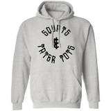 Squat and Tater Tots Pullover Hoodie
