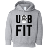 UB unBASIC FIT Toddler Fleece Hoodie
