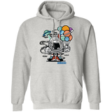 Gift From Outer Space Pullover Hoodie
