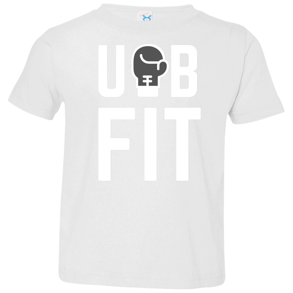 UB unBASIC Fit Toddler Jersey T-Shirt