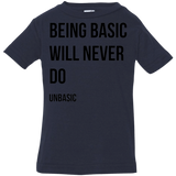 Being Basic Infant Jersey T-Shirt