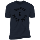Squat and Tater Tots Short Sleeve T-Shirt