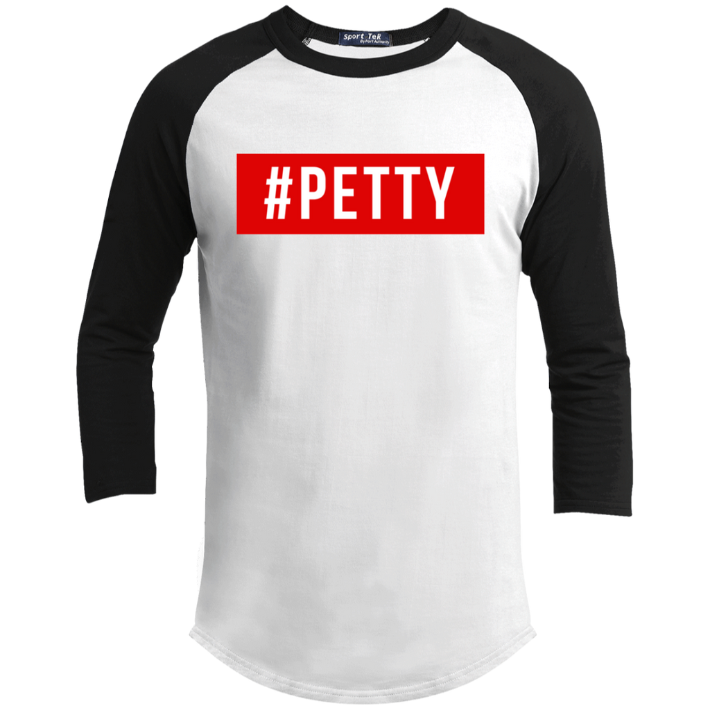 #PETTY Youth Sporty T-Shirt