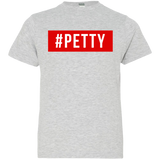 #PETTY Youth T-Shirt