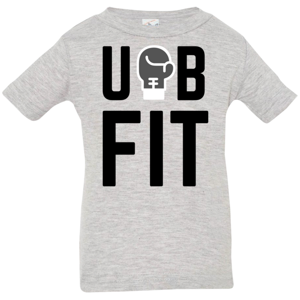 UB unBASIC FIT Infant Jersey T-Shirt