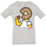 I Like Donuts Infant Jersey T-Shirt