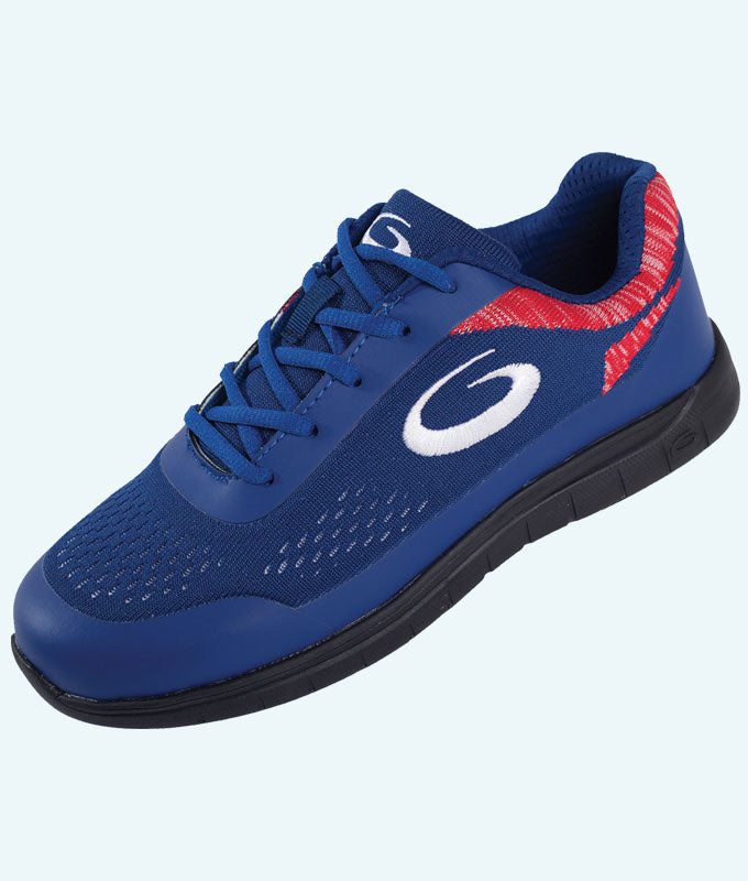 Women's Right Handed G50 Azul Curling Shoes (Speed 11)