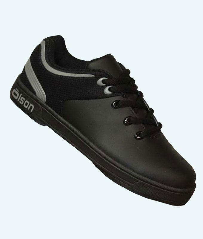 Women's Curling Shoes - Left Handed