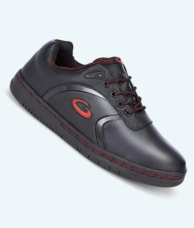 Men's & Women's Curling Shoes