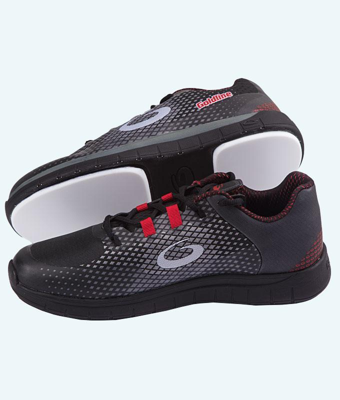 Women's G50 Breeze Curling Shoes  (Speed 5) (RH)