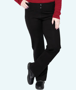 Women's JESSELLE Curling Pants