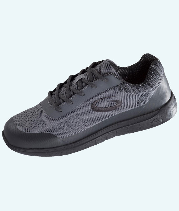 Swagger: Women's Double Gripper Curling Shoes