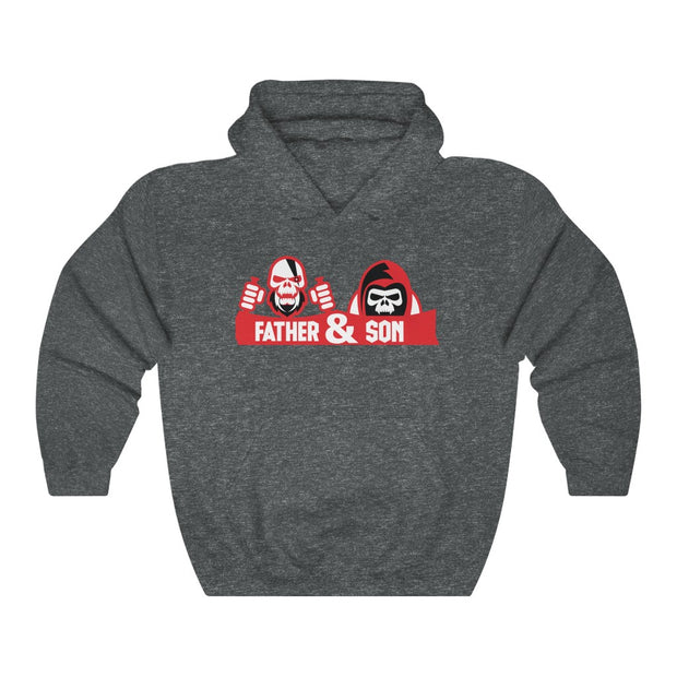 Father & Son Hoodie
