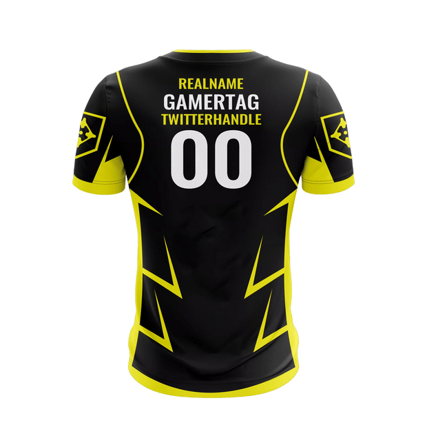 Th3ory Gaming Jersey