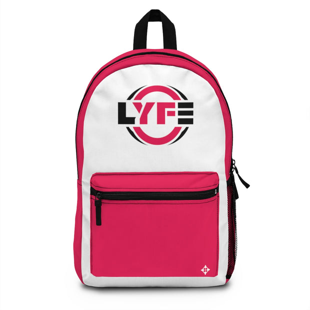 LyFe Esports Backpack Blizzard Edition