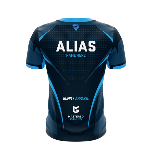 Team Crystal Jersey