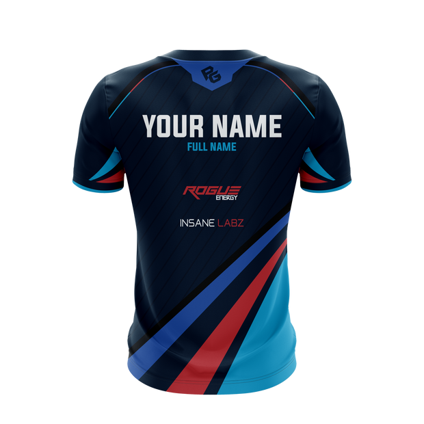 Pulsive Gaming Jersey
