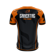 Afterburner Esports Jersey