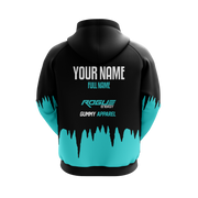 Frostbyte Hoodie