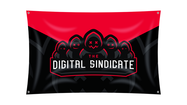 Digital Sindicate Flag