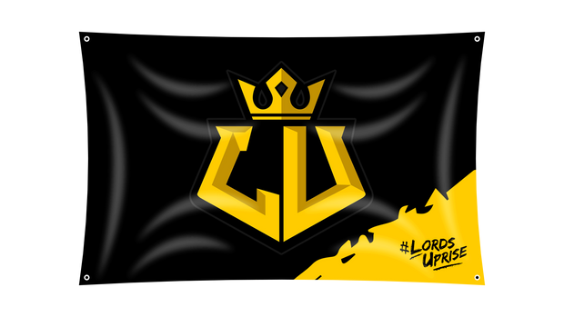 Lords Uprise Flag