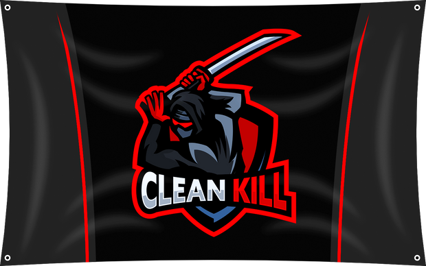 Clean Kill Flag