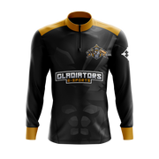 Gladiator Quarter Zip