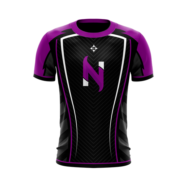 Nevermore Jersey
