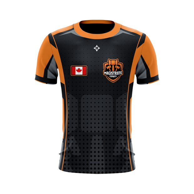 Magistrate Esports Jersey