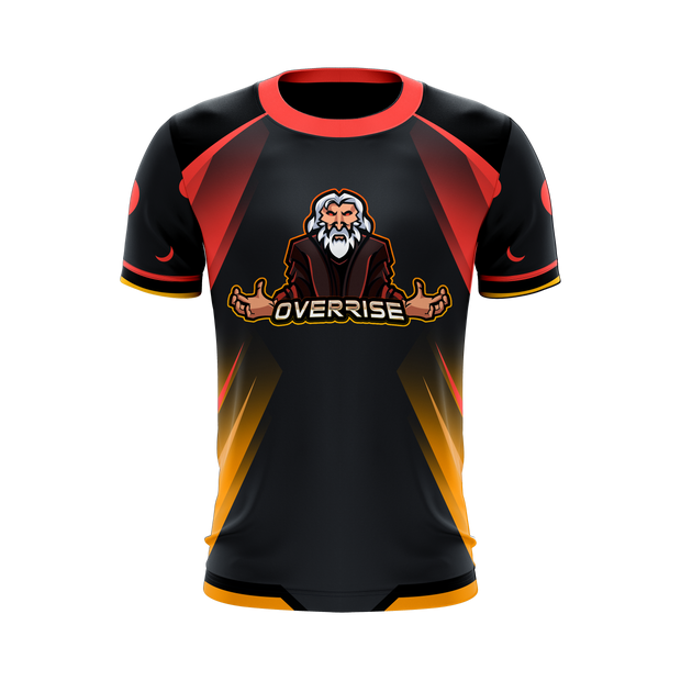 OverRise Jersey