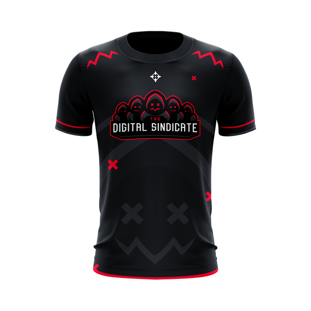 Digital Sindicate Jersey