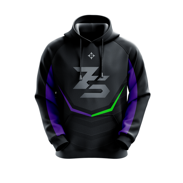 Zombie Squads Hoodie