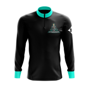 Gents Gaming Quarter Zip