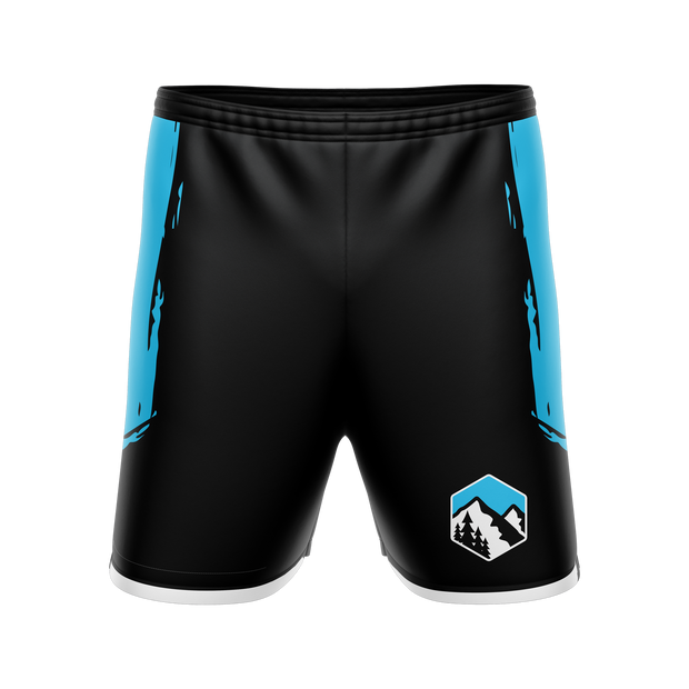 THC Sweat Shorts