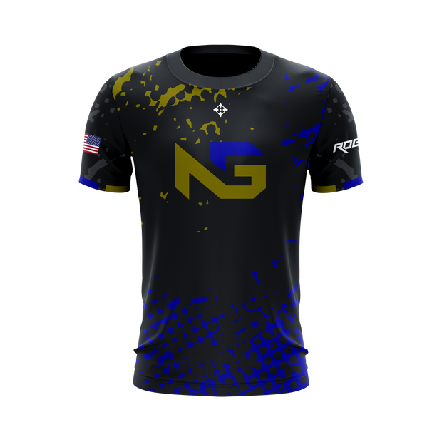Notorious Gaming Jersey