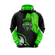 The Psyside Pro Hoodie
