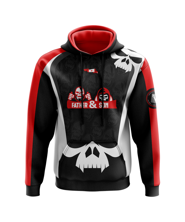 Father & Son Pro Hoodie