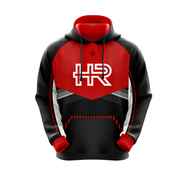 Helix Rising Pro Hoodie