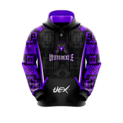 United Exile Pro Hoodie
