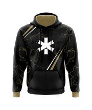 9Lives Pro Hoodie