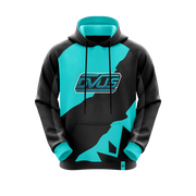 Devious Intentionz Pro Hoodie