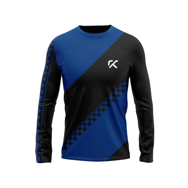 Kiro Long Sleeve T-Shirt (Limited)