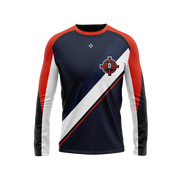 Tango Down Gaming L/S Jersey