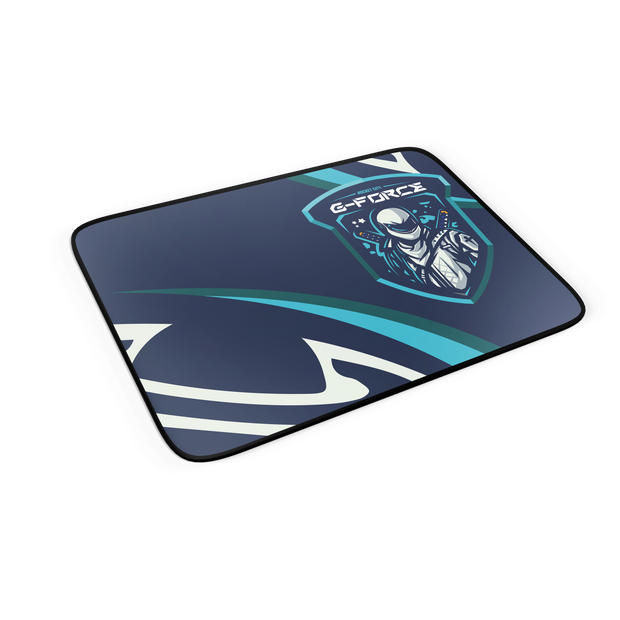 Rocket City G-Force Mousepad