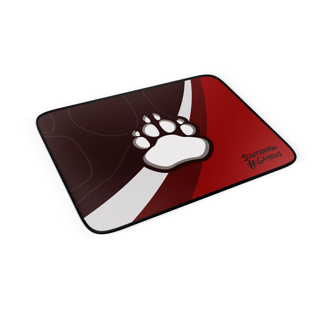 Southpaw Gaming Mousepad